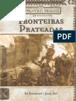 Fronteiras Prateadas by Azamor