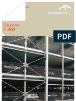 ArcelorMittal - Car Parks in Steel