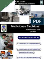 Mediciones Electricas Clase 6