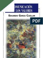 Garza Cuellar, Eduardo - Comunicacion en Los Valores (CV)e
