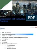 ABB - HR Innovation