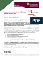 Baromètre Dématérialisation Finance