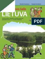 Mano Ir Tavo Šalis Lietuva. Pirma Knyga
