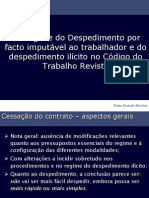 JNCT Pedro Furtado Martins