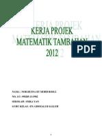Matematik+Tambahan+Siap