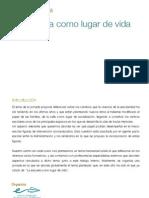 """Jornada abierta """"La Escuela como lugar de Vida"""" de mayo de 2009"""