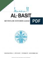 AL BASIT 55 Alexis Armengol