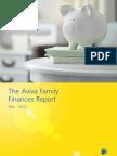 Family Finances Report 6 May 2012 Unlocked