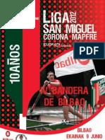 Dossier IV Bandera de Bilbao