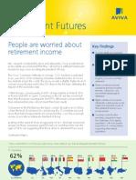 Retirement Futures
