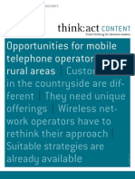 Roland Berger Mobile Operators in Rural Areas 20120212