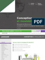 Conception et moulabilité - French