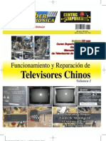 Manual Repa Tv Chinos