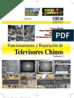 Manual Repa Tv Chinos