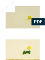 שיעור פלסטלינה - פרח