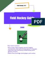 Field Hockey Guide