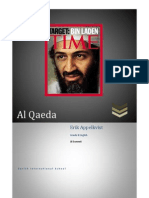 People Mainly Know Al Qaeda As