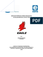 Laporan Eagle Route