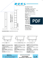 1 Fixed Ladder LL.00