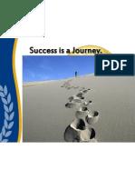 Success is a Journey.2.7.2011.