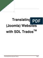 Translating (Joomla) Websites