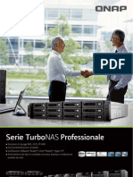 Turbo NAS Business Series IT