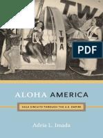 Aloha America by Adria Imada