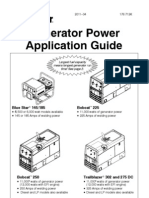 Generator Power Guide