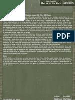 Fal3 - Mazcek on the Mace (20/8/1944)
