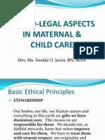 Basic Bioethical Principles