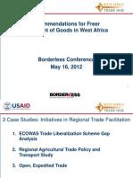 USAID Trade Hub Gap Analysis Ometere Omoluabi