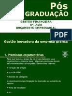 05- ORÇAMENTO