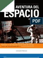 Dossier Prensa NASA