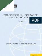 Introduccion Al Derecho Economico II