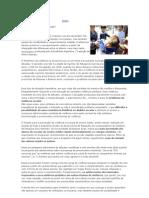 Violência escolar na Argentina