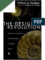 Demski the Design Revolution