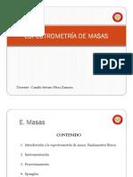 Diapositivas Masas