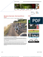 200 Miles of Bad Roads - Dirty Kanza 200 Race Report | Dirt Rag Magazine