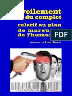 Serge Monast - Devoilement Du Complot Relatif Au Plan de Marquage de l Humanite upby zavpix