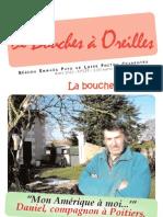 De Bouches à Oreilles n°225 Mars 2012
