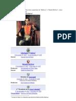 Bolívar