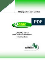 Qodbc Manual