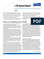 Argus US Shale Oil Special Report