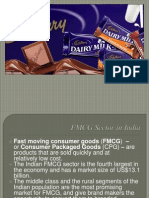 FMCG Sector in India