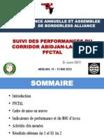 Presentation Ocal Borderless Abidjan