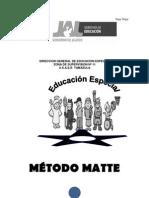 Matte Todas Las Lecciones 2012