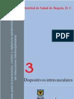 Guia Dispositivos Intravasculares-SDS