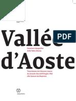 Presentazione Font Vallée d'Aoste