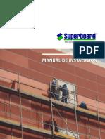 Manual Instalacion Drywall