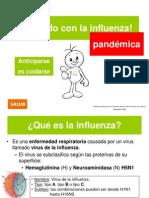 3 Influenza Pandemia